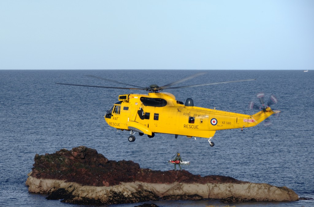Seaking Rescue