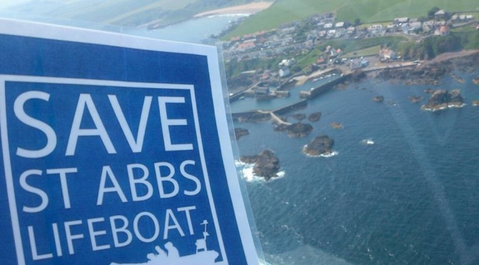 St Abbs Gala Day – 11th July 2015