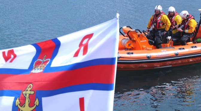 """RNLI urged to reverse plan to close Scottish lifeboat station"" article in the Financial Times"