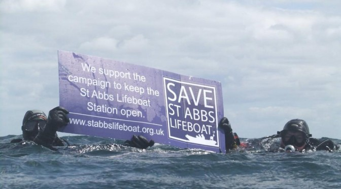 British Sub Aqua Club – Supporting Our Campaign