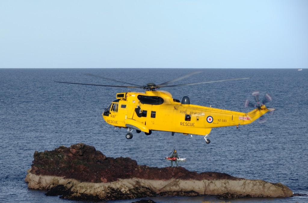 Seaking Rescue