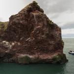 St Abbs Cliffs