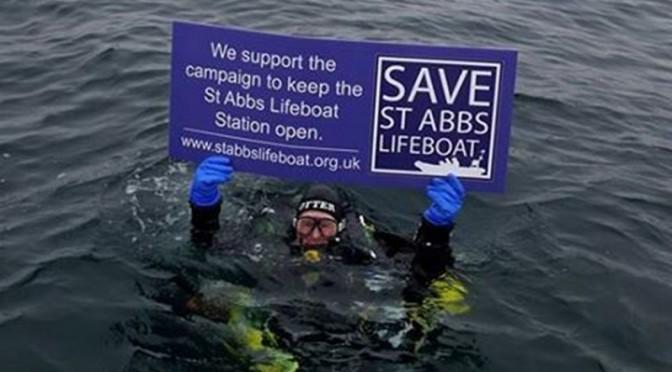 Scottish Sub Aqua Club – Supporting Our Campaign