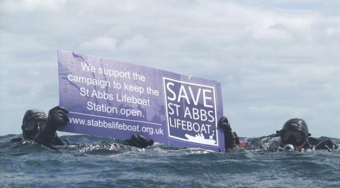 British Sub Aqua Club – Supporting Our Campaign