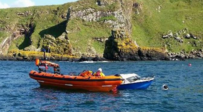 3 Fishermen Rescued